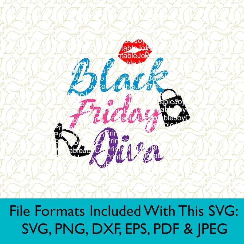 Black Friday Pdf