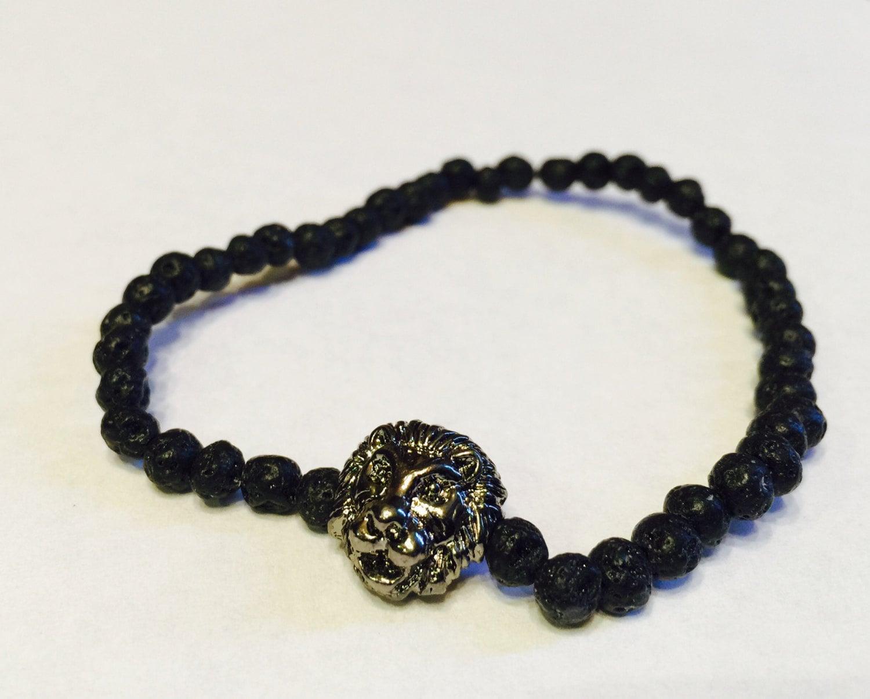 bracelet for men best christmas gifts for guys best male   Etsy