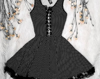 9571f630a68 Dress Black Heart