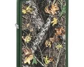 Retired Mossy Oak Zippo Lighter