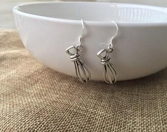 Whisk Earrings