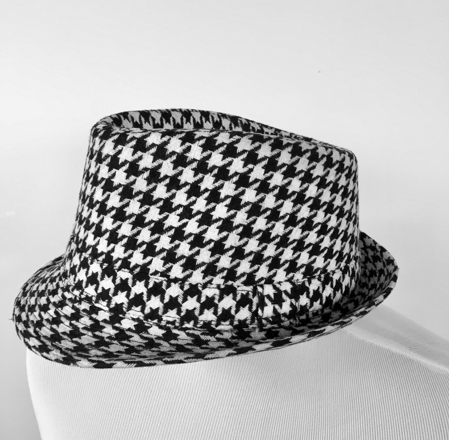 new products f79fa 036d5 ... purchase gifts for her bridesmaids gifts embroidered fedora hats gifts  for women houndstooth hats alabama fedora