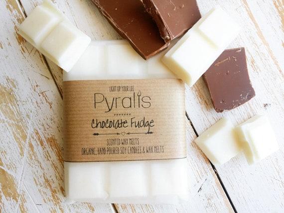 Chocolate Wax Melts
