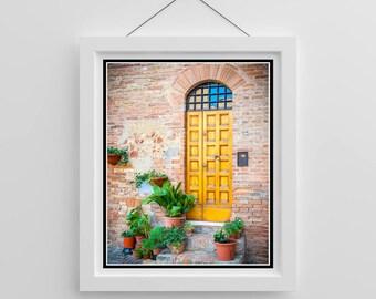 Doors of Italy Italy Wall Art Prints Italy Fine Art Prints Tuscany Photography of Doors Tuscan Wall Art Door Prints Beautiful Doors  sc 1 st  Etsy & Tuscan wall art | Etsy