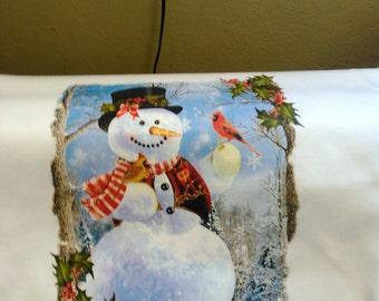 Snowman 1 Sweatshirt