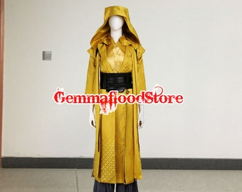 Guyi Cosplay Doctor Strange Ancient One Cosplay Props Costume Customized Lot