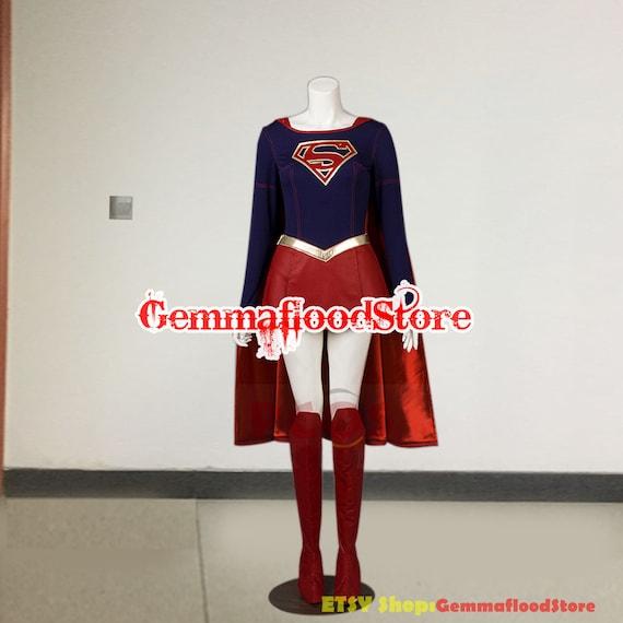 Supergirl pillowcase | Etsy