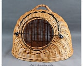 Cat carrier CUSHION, Cat bed, Dog bed, Cat cave, Travel pet bed, cat travel bed, travel basket,