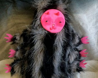 Wilbur the Woolly Monster Plush