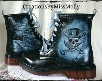 Women's Boots | Etsy UK