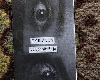 Eye Ally Mini Zine
