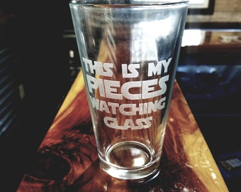 Beer Mugs & Pint Glasses