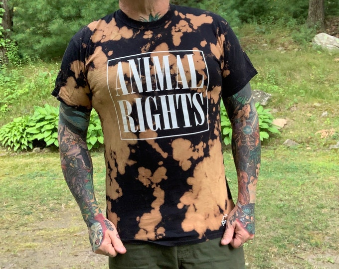 Distressed PETA Animal Rights (M) WWF Wildlife ASPCA Humane Society American Kennel Club Cats Dogs Pets Whales Bears Tigers Panda Compassion