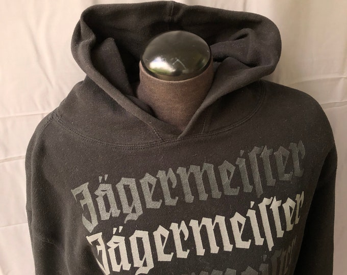 Jagermeister Jagerbomb Party Hoodie Shots Hoody Beer Wine liquor Vodka Whiskey Tequila Rum brandy Cocktail Gin Moonshine Absinthe