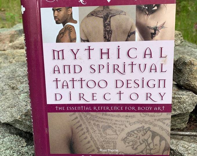 Tattoo Design Directory Book Tattoos Tattooing tattooed tattoo flash  tattoo art tattoo artist tattooer inked inked body Art Body Mods Ink