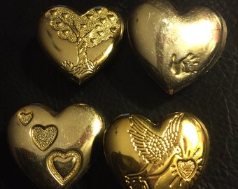 Brooch Disney Pin Mickey Arm /& Wand Gold Heart Variety Charity Safety Pin Latch Boy Girl Gift Vintage Cartoon Jewelry Aleks Jewelry