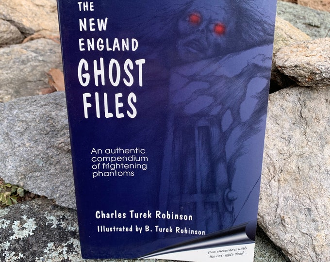 The New England Ghost Files 1994 Paranormal Haunting Witch Occult Palm Reading Psychic Gypsy Crystal Ball Poltergeist Haunted Halloween Orb