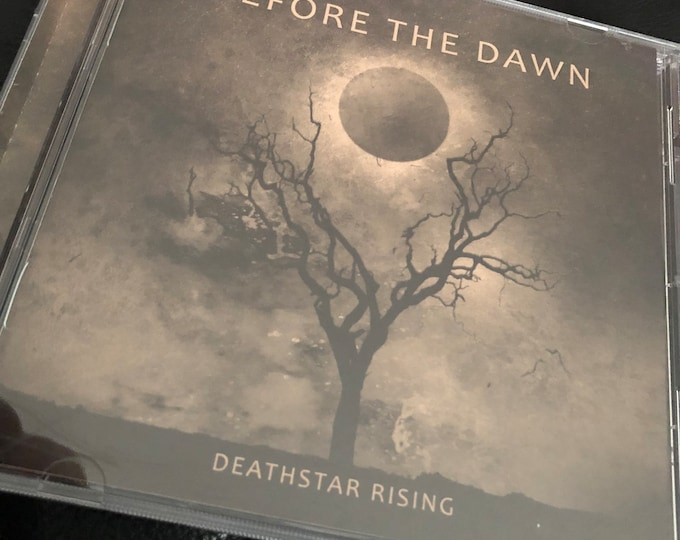 Before The Dawn Deathstar Rising CD Death Metal Scar Symmetry The Doomsday Kingdom Fleshgod Apocalypse Rings of Saturn Fit for an Autopsy