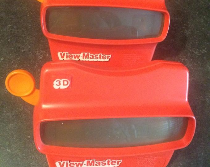 3D ViewMaster Circa 1980