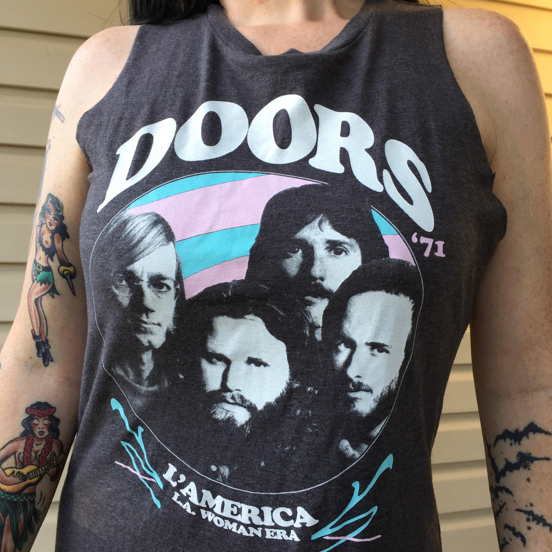 Sexy band shirts