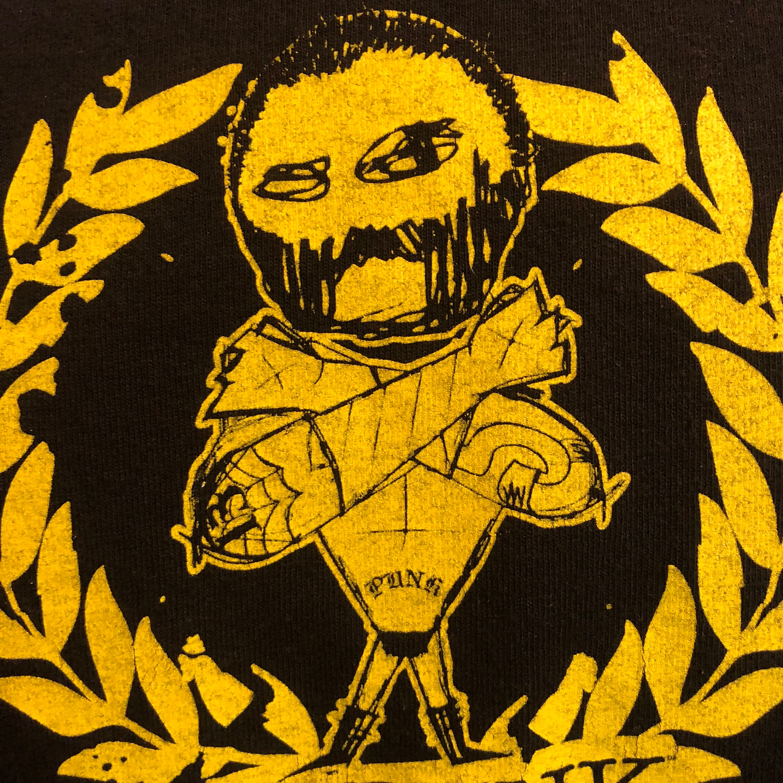 Cm Punk Nexus Shirt India Anlis