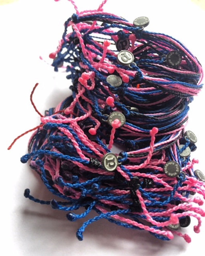 PuraVida Childloss Bracelet image 0