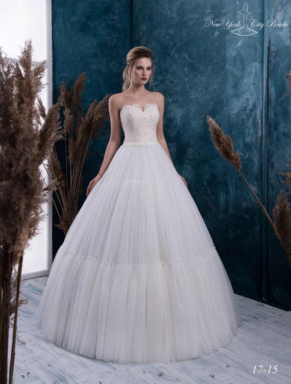 Wedding Bride Made NYC