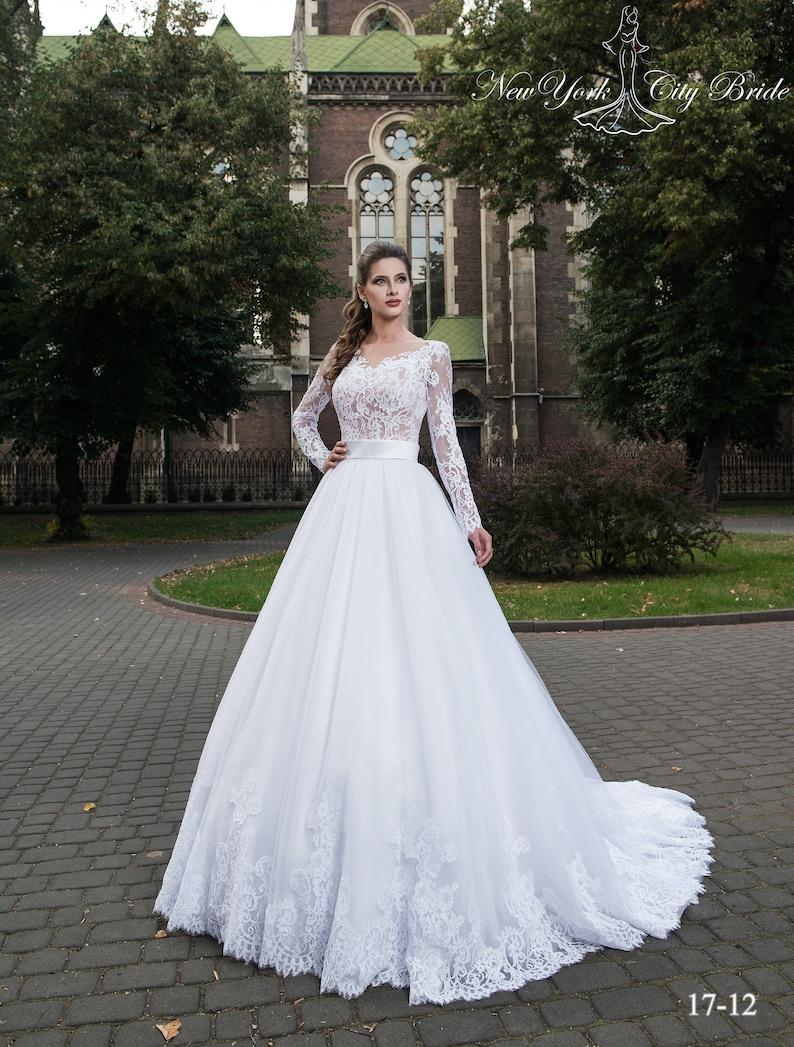 712393388e3b Unique Wedding Dresses Nyc