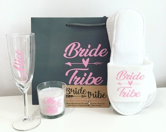 Popular Items For Bridesmaid Gift Set
