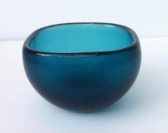 Touquize Glass Bowl