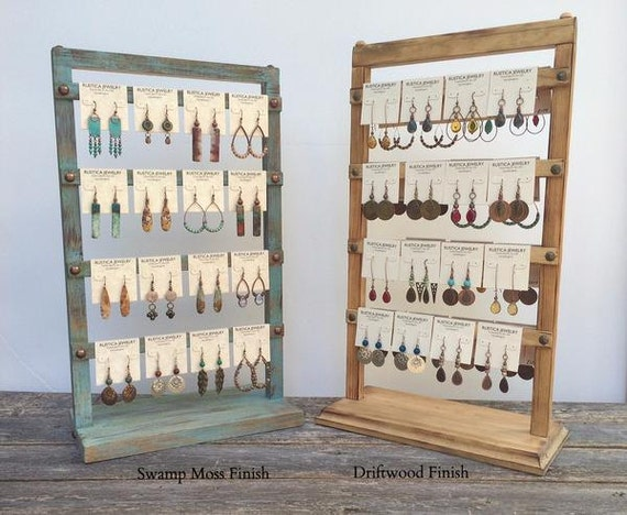 Jewelry Display Ideas For Craft Fair Booth Shimmer Jewels