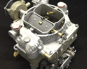 1955-1956 Chrysler Carter WCFB Carburetor *Remanufactured