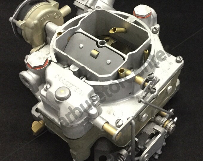1955—1956 Chrysler Carter WCFB Carburetor *Remanufactured