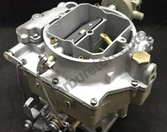 1952-1953 Cadillac Carter WCFB Carburetor *Remanufactured