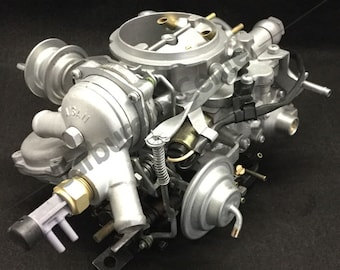 1979 Toyota Pickup 20R Aisan 2BBL Carburetor *Remanufactured