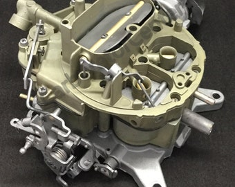 1970 Ford Mustang Autolite D0OF-AD Carburetor *Remanufactured