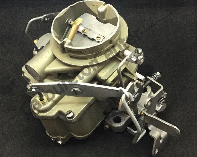 1961 Buick La Sabre Stromberg 7-114 Carburetor *Remanufactured