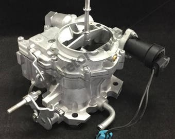 Mercury MerCruiser TKS 5.0 Liter 2BBL Marine Carburetor *Remanufactured
