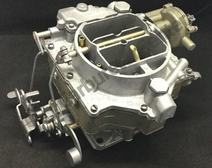 1957-1958 Dodge Carter 2622S WCFB Carburetor *Remanufactured