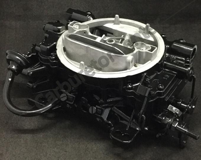 Mercury MerCruiser 5.7 Liter 9661S Carburetor *Remanufactured