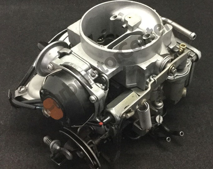 1978-1980 Nissan Pickup 620 Hitachi 2BBL Carburetor