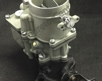 1938-1952 GMC Zenith 1BBL Carburetor *Remanufactured
