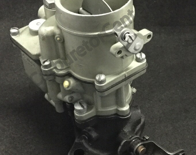 1938-1952 GMC Zenith 1BBL Carburetor *Remanufactured