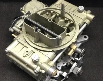 1965-1966 Chevrolet Corvette 327 Holley Carburetor *Remanufactured