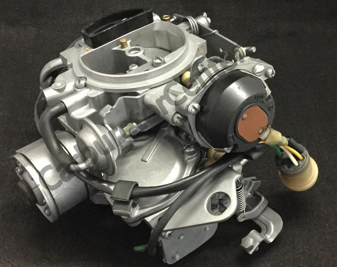 1983-1984 Nissan Pickup 720 Hitachi 2BBL Carburetor