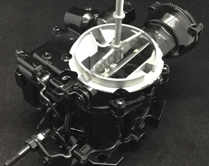 Mercury MerCruiser 4.3 Liter Carburetor *Remanufactured