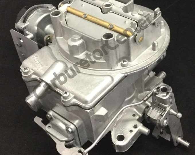 1981-1991 AMC Jeep Motorcraft 2BBL Carburetor *Remanufactured