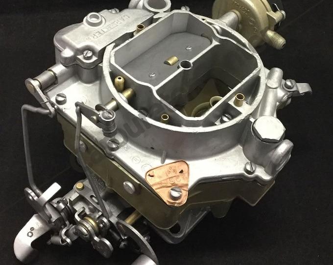 1955—1956 Buick Carter WCFB Carburetor *Remanufactured