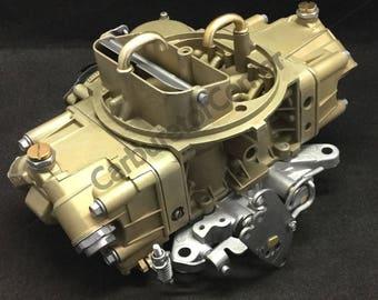 Chevrolet 454 Holley Marine Carburetor *Remanufactured