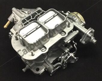 Mazda B2600 Weber Carburetor *Remanufactured
